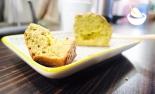 muffin thé matcha/mandarine